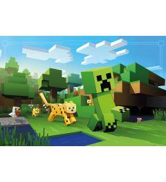 Minecraft - Ocelot