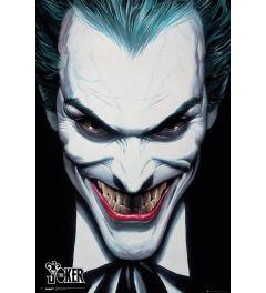 Dc Comics Joker Ross Poster 61x91.5cm