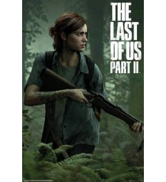The Last of Us Part II Poster 61x91.5cm