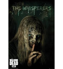 The Walking Dead The Whisperers Poster 61x91.5cm