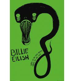 Billie Eilish Ghoul Poster 61x91.5cm