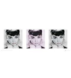 Audrey Hepburn - Lips
