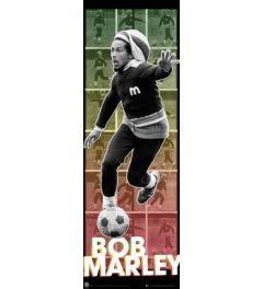 Bob Marley - Football