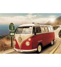 Volkswagen - Californian Camper - Route One