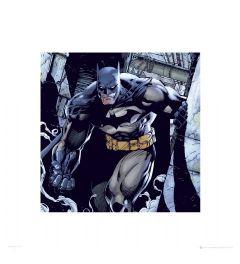 Batman Comic - Rook