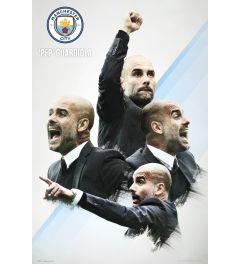 Manchester City - Guardiola
