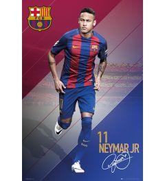 Barcelona - Neymar