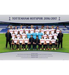 Tottenham - Team 16/17