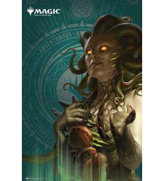 Magic The Gathering Vraska Poster 61x91.5cm