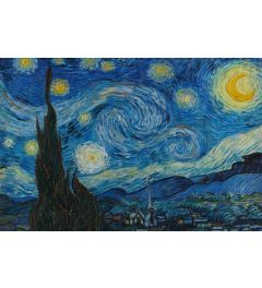 Van Gogh Starry Night Poster 61x91.5cm