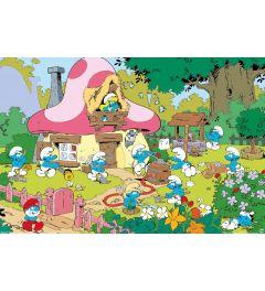 The Smurfs - Village