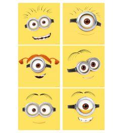 Minions - Glasses