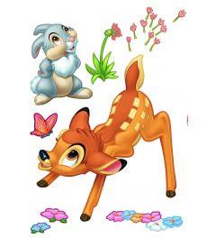 Bambi - Snow