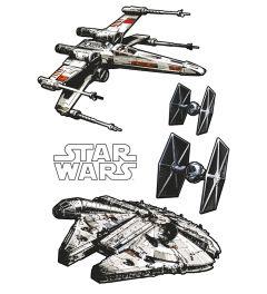 Star Wars - Spaceships
