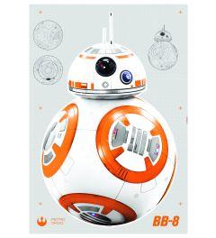 Star Wars - BB - 8