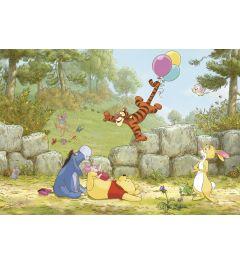 Winnie The Pooh - Balloon