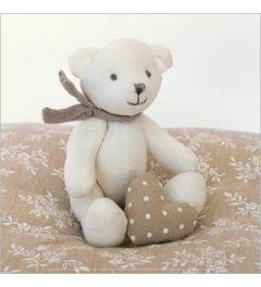 Teddy Mama