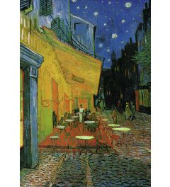 Café at Night
