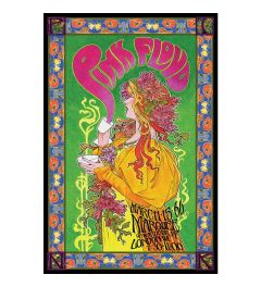 Pink Floyd Marquee London Tour Poster 61x91.5cm