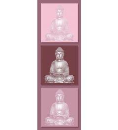 Buddha - Pink