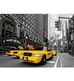 NYC- Hard Rock Caf