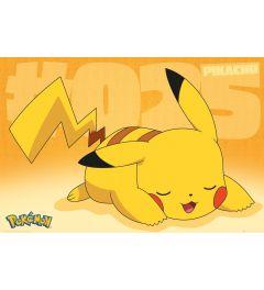 Pokemon Pikachu Asleep Poster 61x91.5cm