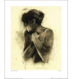 Antonia Poster 50x40cm