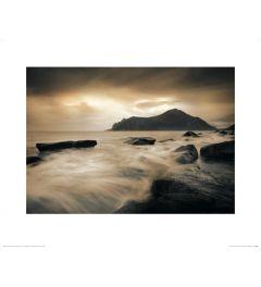 Sepia Sea - Lofoten Islands