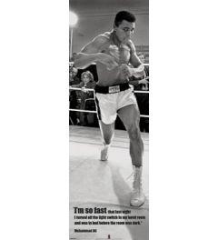 Muhammad Ali - Snel