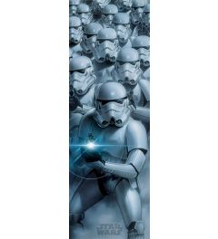 Star Wars Stormtroopers Poster 53x158cm
