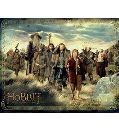 The Hobbit - The Company