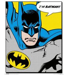 Batman - Quote