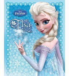 Frozen Elsa Poster 40x50cm