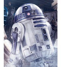 Star Wars The Last Jedi R2-D2 Droid