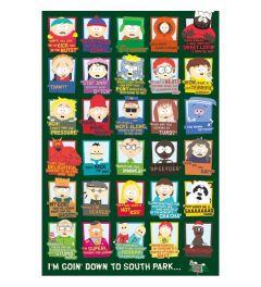 South Park - Citaten
