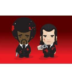 Vincent & Jules - Pulp Fiction