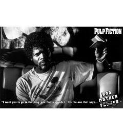 Pulp Fiction - Bad Mother F**cker