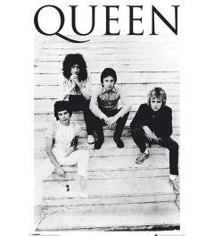 Queen Brazil 81 Poster 61x91.5cm