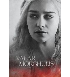 Game Of Thrones Daenerys Poster 61x91.5cm