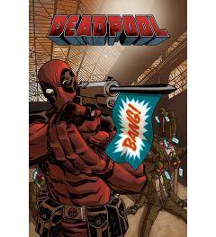 Deadpool Bang Poster 61x91.5cm
