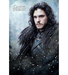Game of Thrones - Jon - Snow