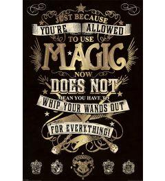Harry Potter - Magic
