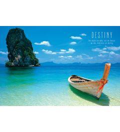 Destiny - Tropical Island