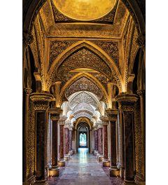 Sintra - Portugal - Palace