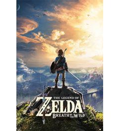 The Legend of Zelda - Breath of the Wind