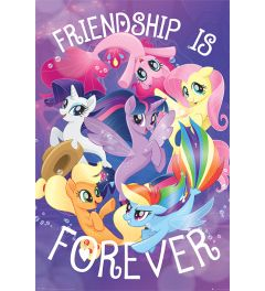 My Little Pony Movie Friendship is Forever