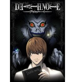Death Note From The Shadows