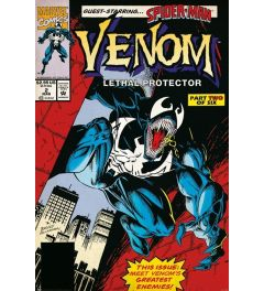 Venom Poster Lethal Protector Part 2 61x91.5cm
