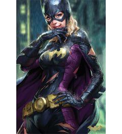 Batman Poster Batgirl 61x91.5cm