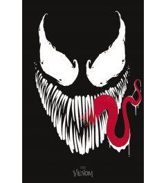 Venom Poster Face 61x91.5cm